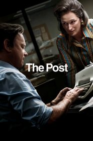 The Post - The Post (2017)