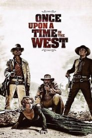 Once Upon a Time in the West - Once Upon a Time in the West (1968)