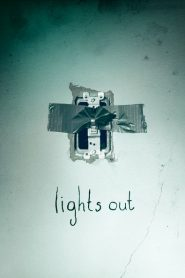 Lights Out - Lights Out (2016)