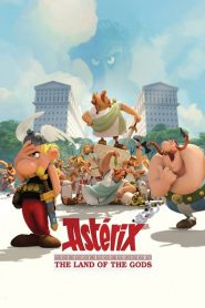 Asterix: The Mansions of the Gods - Asterix: The Mansions of the Gods (2014)