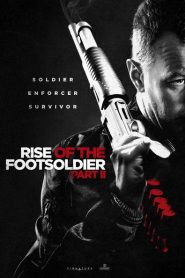 Rise of the Footsoldier Part II - Rise of the Footsoldier Part II (2015)