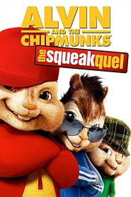 Sóc Siêu Quậy 2 - Alvin And The Chipmunks: The Squeakquel (2009)