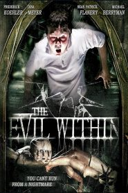 The Evil Within - The Evil Within (2017)