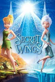 Tiên Nữ Tinker Bell - Secret of the Wings