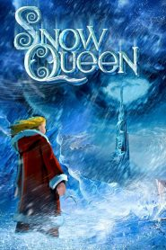 The Snow Queen - The Snow Queen (2012)
