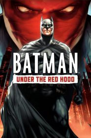 Batman: Under the Red Hood - Batman: Under the Red Hood (2010)