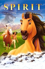 Tuấn Mã Dòng Cimarron - Spirit: Stallion Of The Cimarron (2002)