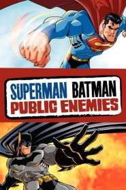 Superman/Batman: Public Enemies - Superman/Batman: Public Enemies (2009)