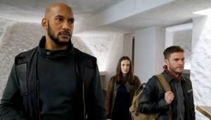 Marvel's Agents of S.H.I.E.L.D. 5×10
