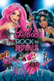 Barbie in Rock 'N Royals - Barbie in Rock 'N Royals (2015)
