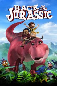 Back to the Jurassic - Back to the Jurassic (2015)