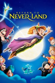 Trở Lại Neverland - Return To Never Land (2002)