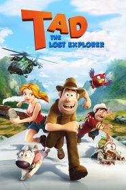 Tad, the Lost Explorer - Tad, the Lost Explorer (2012)