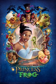 The Princess and the Frog - The Princess and the Frog (2009)
