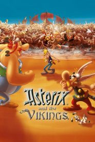 Maze☆爆熱時空 - Asterix And The Vikings (2006)