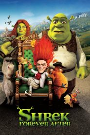 Shrek Forever After - Shrek Forever After (2010)
