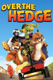 Over the Hedge - Over the Hedge (2006)