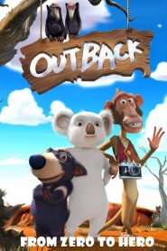 The Outback - The Outback (2012)