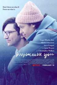 Irreplaceable You - Irreplaceable You (2018)