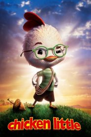 Chicken Little - Chicken Little (2005)