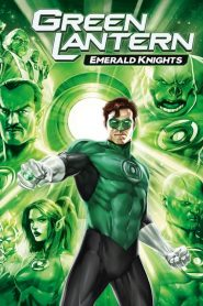 Green Lantern: Emerald Knights - Green Lantern: Emerald Knights (2011)