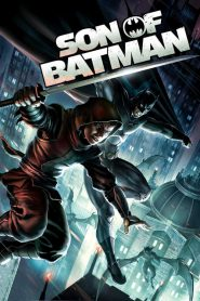 Con Trai Của Batman - Son of Batman