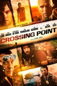 Crossing Point - Crossing Point (2016)
