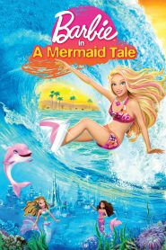 Barbie in A Mermaid Tale - Barbie in A Mermaid Tale (2010)