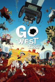 Go West: A Lucky Luke Adventure - Go West: A Lucky Luke Adventure (2007)