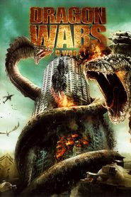Dragon Wars: D-War - Dragon Wars: D-War (2007)