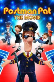 Postman Pat: The Movie - Postman Pat: The Movie (2014)