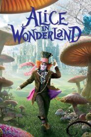 Alice in Wonderland - Alice in Wonderland (2010)