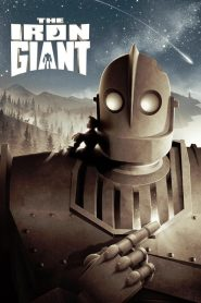 The Iron Giant - The Iron Giant (1999)
