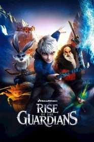 Rise of the Guardians - Rise of the Guardians (2012)