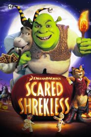 Scared Shrekless