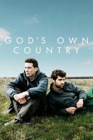 God's Own Country - God's Own Country (2017)