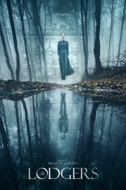 Luật Quỷ - The Lodgers (2017)