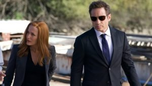 The X-Files 11×5