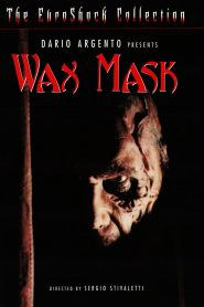 The Wax Mask - The Wax Mask (1997)