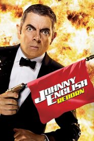 Johnny English Reborn - Johnny English Reborn (2011)