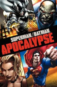 Superman/Batman: Apocalypse - Superman/Batman: Apocalypse (2010)