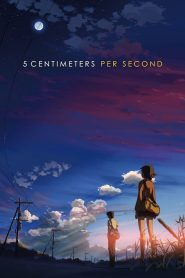 5 Centimet Trên Giây - 5 Centimeters Per Second (2007)