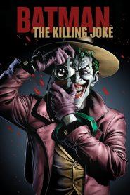 Batman: The Killing Joke - Batman: The Killing Joke (2016)