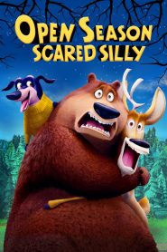 Open Season: Scared Silly - Open Season: Scared Silly (2015)