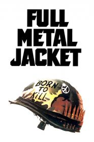 Full Metal Jacket - Full Metal Jacket (1987)
