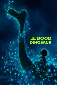 The Good Dinosaur - The Good Dinosaur (2015)