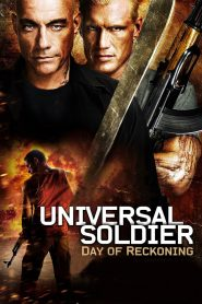 Universal Soldier: Day of Reckoning - Universal Soldier: Day of Reckoning (2012)