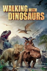 Walking With Dinosaurs - Walking With Dinosaurs (2013)