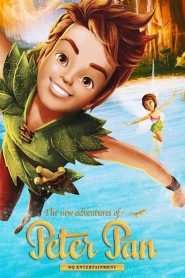 DQE's Peter Pan: The New Adventures - DQE's Peter Pan: The New Adventures (2015)