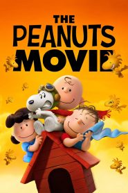 The Peanuts Movie - The Peanuts Movie (2015)
